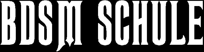 Logo BDSM Schule